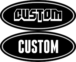 2 Custom 04-11 Ford Peterbilt Decals Emblems F250 F 350 | EBay Northeast Ohio Badge Company Custom Emblem Shop Gold Emblems Emblemart Car Truck And Hotrod Peterbuilt Blems This Is A Custom Billet Blem That We Machined Amazoncom 2 New Pair Set Custom Chrome F250 Powerstroke Ford Solutions Painted Flaking Month Old Ford Transformers Overlay Logo Stickerskindecal Status Grill Dodge Accsories Style Supercharged Fits Hellcat Neo Co Do It Yourself Grille Youtube Painted Page F150 Forum Community Of