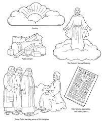Lesson 43 Jesus Christ Will Come Again