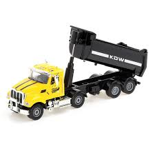 100 Diecast Truck Models Amazoncom 150 Scale Dump S Construction Vehicle