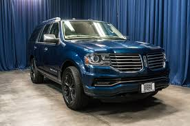 Used 2017 Lincoln Navigator Select 4x4 SUV For Sale - Northwest ... Navigator Drone Trucks Glossy Black 2790 Used Cars And Trucks Oowner 2017 Lincoln Navigator Select Five Star Car Truck 2008 4wd Limited Blackwood Wikipedia Concept Suv Like A Sailboat On Four Wheels Skateboard Pictures 2018 Photos Info News Driver Wins North American Of The Year Truckssuv Inventory 2010 129km 18500 Vision Board
