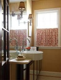 Design Bathroom Window Treatments by Bathroom Window Treatment Like Brings More Light Into The