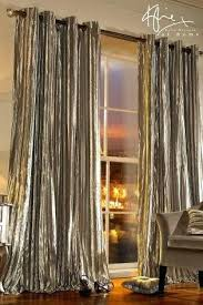Peri Homeworks Collection Curtains Gold gold crushed velvet curtains picture 2 of 3 champagne gold crushed
