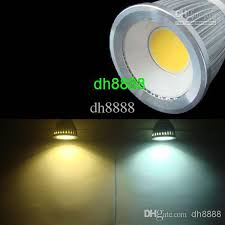 5w cob led wide angle light l day white or warm white mr16 bulb