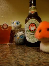 Elysian Night Owl Pumpkin Ale by Hitachino Beer Blotter Seattle Based World Focused