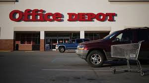 fice Depot Takes First Step in Strategic Transformation with