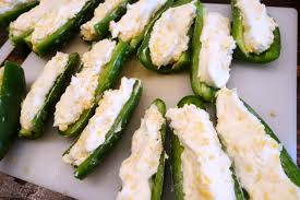 Happy Living Halloween Jalapeno Poppers by Cooking Archives Handmade Is Better