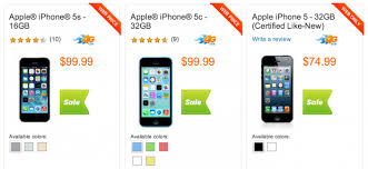 Best iPhone 5s Black Friday Deal on AT&T Black Friday line Sale