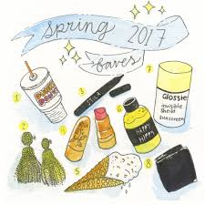 Pumpkin Iced Coffee Dunkin Donuts 2017 by Spring 2017 Faves Sunscreen Earrings Master Of None U2014 Little