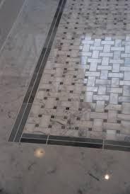 30 creative tile rug inlay ideas for your bathroom master bath