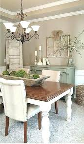 Buffet Table Decoration Ideas Dining Room Decorating Full Size Of