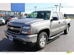Chevrolet-silverado-lt-z71-4x4 Gallery