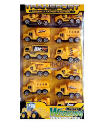 S S TRADERS-12 TRANSPORTER TRUCKS FOR KIDS,GOOD GIFT FOR KIDS - Buy ...