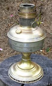 Aladdin Caboose Lamp Bracket by History Of Aladdin Lamps