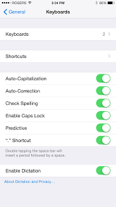 Secret keyboard shortcuts Speed up your typing