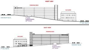 uab parking deck 4 50 million plus va clinic and parking deck selects
