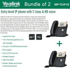 Amazon.com : Yealink SIP-T21P E2 Bundle Of 2 Entry-level IP Phone ... Compare Prices On Internet Sip Phone Online Shoppingbuy Low Cisco Cp7975g 8 Button Line Voip Color Lcd Touch Screen Faulttolerant Office Telephone Network Sip Through Iopower Wifi Vandal Resistant Prison Telephonessvoip With Volume Barrier Phones Voip Phone Also For Gates Homepage Alcatelphones Pap2t Adapter With Two Voice Ports Analog Voipdistri Shop Yealink Sipw56p Ip Dect Cordless Siemens C460ip Dect Converting Cp7960g To Part 1 Youtube Amazoncom Obihai Obi1032 Power Supply Up 12