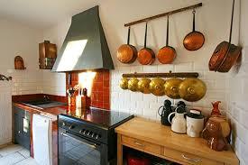 cuisine a l ancienne exemple decoration cuisine a l ancienne