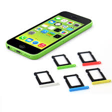Etmakit Best Quality Sim Card Tray Slot Holder Replacement for