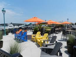 Wharfside Patio Bar Point Pleasant New Jersey by Belmar U0027s U00279th Ave Pier U0027 Bar Opens Tuesday Manasquan Nj Patch