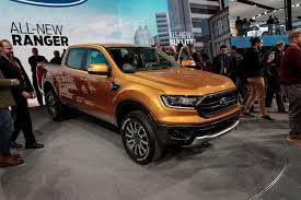 2019 Ford Ranger Arrives In Dealerships Early Next Year | Automobile ... 2019 Ford Ranger Photos Details Specs And More Digital Trends Bajgoaltaca 2017 Raptor Loses Weight Gets More Power F150 New 70l V8 Engine Release Date Price 2018 Review Pro Pickup 4x4 25 Cars Worth Waiting For Feature Car Driver Why Took So Long To Bring Back Bronco 2015 Tuscany Review What Isnt Saying In Its Truck Ads The Motley Fool Is This The That Will Debut Detroit Xl 2wd Reg Cab 65 Box At Landers Serving Allnew F250 Super Duty Unveiling Presented By Youtube
