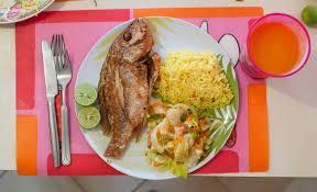 island cuisine file cuisine of margarita island 2 jpg wikimedia commons