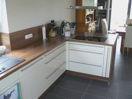 arbeitsplatte küche höhe