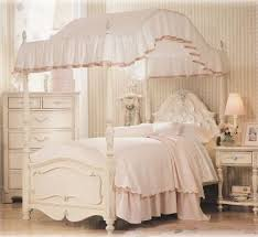 Twin Canopy Bed Curtains by Twin Size Canopy Bed Frame U2013 Furniture Favourites