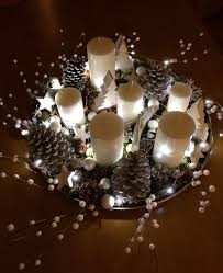 deco noel de table 82 best deco noel images on 2016