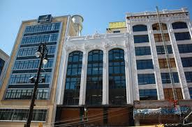 100 Dpl Lofts Grinnell Sanders Buildings Faade Restoration Services RAM