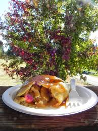 Apple Dumpling At Larsen's Apple Barn, Apple Hill   Autumn Joys ... North Canyon Road Mapionet Larsen Apple Barn In Camino California Sacramento Running Off The Rees Page 2 At Hill Engagement Session With Corey And Deli Goodies 101611 Youtube 6 Farms You Should Check Out This Fall El Dorado County Acvities Guide Visit 3 109 Bakery Museum Photos Facebook Home