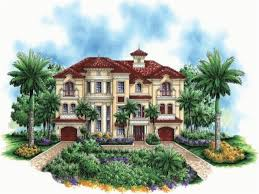 100 Three Story Beach House Plans Mediterranean Home Mediterranean