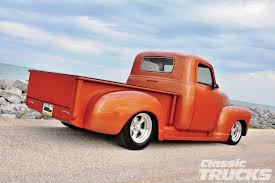 1951 Chevy Pickup - A Man With A Plan - Hot Rod Network 1951 Chevygmc Pickup Truck Brothers Classic Parts Chevrolet Art By Shan Automundo 1 Motores Y Turismo 2016 Best Of Pre72 Trucks Perfection Photo Gallery Tuckers New Chevy Its A 53 Misfits Midwest 3100 5 Window Shortbed Ratrod Original Patina Badss Hot Rod Network Randy Colyn Restorations Lowrider Magazine