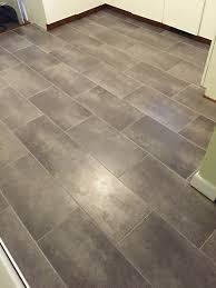 laying vinyl tiles in bathroom peenmedia