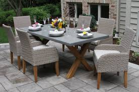 Teak & Wicker Furniture Collection From Outdoor Interiors