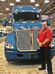 100 Truck Drivers For Hire Hiring Our Heroes Local Vet Recognized For Early Trucking Expertise