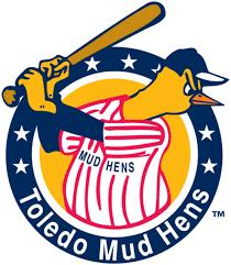 Logo Of The Month Toledo Mud Hens