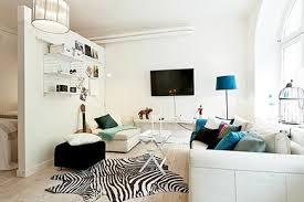 kleine wohnzimmer teilen mit schlafzimmer wohnideen einrichten