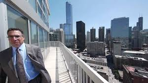 100 The Penthouse Chicago Condos Headed For Auction At Grand Plaza S YouTube