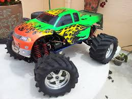100 Truck Maxx Monster Madness 4 The T Conquers The World