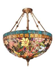 best 25 stained glass chandelier ideas on unique