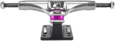 Thunder Trucks Jamie Foy Pro Skateboard Trucks - Sky High (147 ...