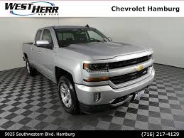 100 West Herr Used Trucks 2018 Chevrolet Silverado 1500 LT Truck 3800 22 14075 Automatic