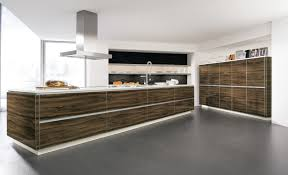 cuisine bois design cuisine design bois