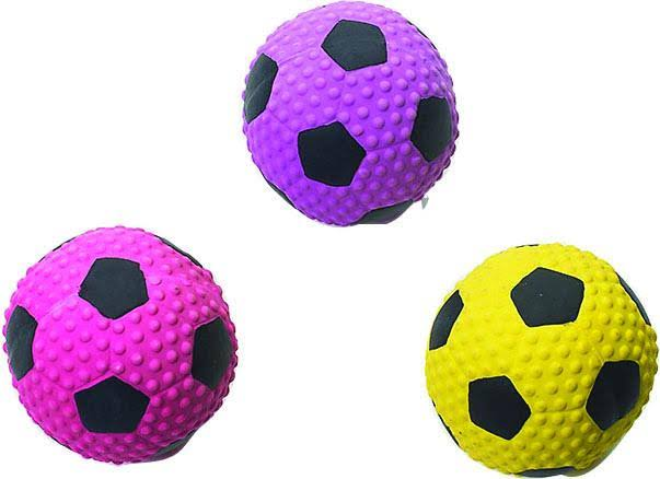 Ethical Products Spot Soccer Ball Dog Toy