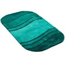 pacific badteppich mintgrün in 5 größen