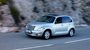 Why The PT Cruiser Is A Future Classic - The Drive
