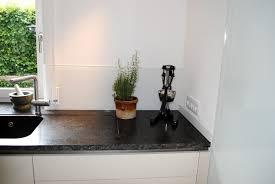 spritzschutz für ihre küche rückwände aus glas küche