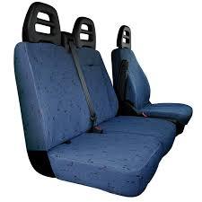 housse siege sur mesure housse sièges sur mesure iveco daily de 2014 à aujourd hui avec