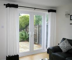 mesmerizing french door curtain ideas 93 with additional decor