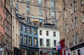 100 Edinburgh Architecture 7 Reasons To Visit S Historical Victoria Street